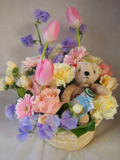 花ギフト|フラワーギフト|誕生日 花|カノシェ話題|スタンド花|ウエディングブーケ|花束|花屋|小