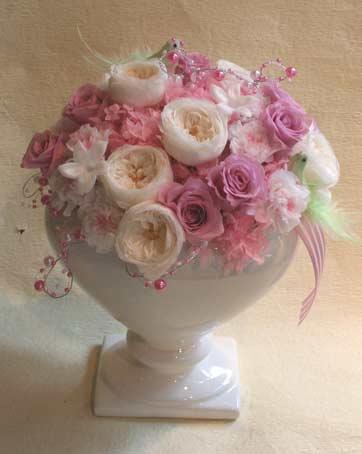 花ギフト|フラワーギフト|誕生日 花|カノシェ話題|スタンド花|ウエディングブーケ|花束|花屋|ayu2