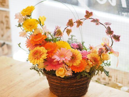 花ギフト|フラワーギフト|誕生日 花|カノシェ話題|スタンド花|ウエディングブーケ|花束|花屋|PB090516