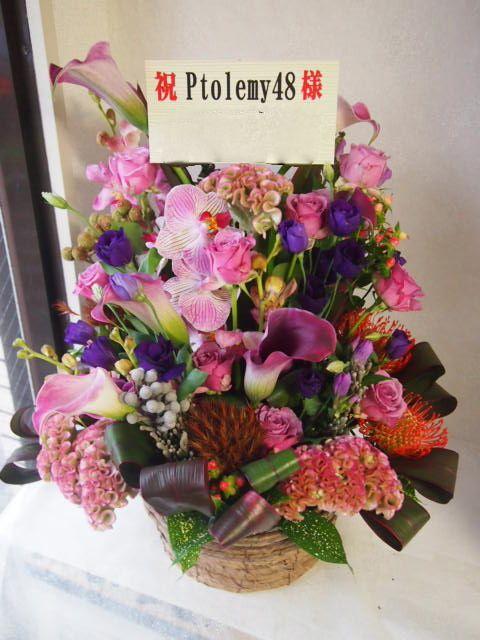 花ギフト|フラワーギフト|誕生日 花|カノシェ話題|スタンド花|ウエディングブーケ|花束|花屋|50229