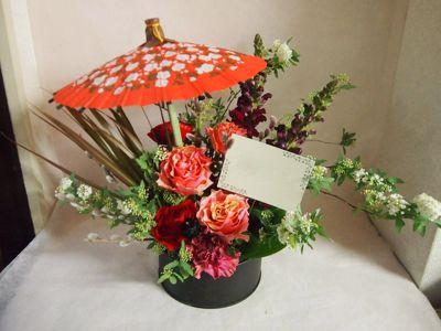 花ギフト|フラワーギフト|誕生日 花|カノシェ話題|スタンド花|ウエディングブーケ|花束|花屋|38368