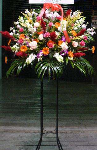 花ギフト|フラワーギフト|誕生日 花|カノシェ話題|スタンド花|ウエディングブーケ|花束|花屋|たむちゃんスタンド