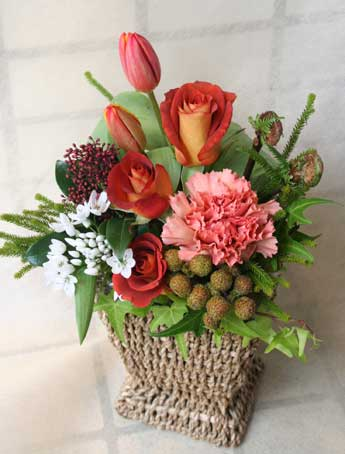 花ギフト|フラワーギフト|誕生日 花|カノシェ話題|スタンド花|ウエディングブーケ|花束|花屋|IWACHAN2