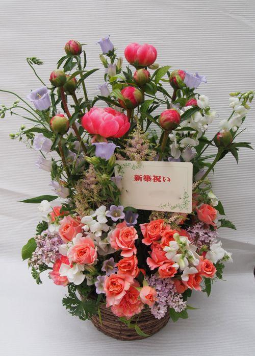 花ギフト|フラワーギフト|誕生日 花|カノシェ話題|スタンド花|ウエディングブーケ|花束|花屋|55162