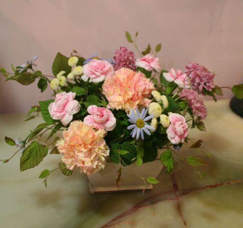 花ギフト|フラワーギフト|誕生日 花|カノシェ話題|スタンド花|ウエディングブーケ|花束|花屋|IMG_2979