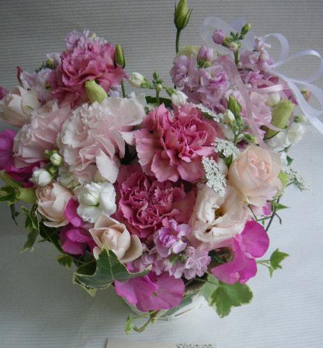 花ギフト|フラワーギフト|誕生日 花|カノシェ話題|スタンド花|ウエディングブーケ|花束|花屋|jun-heart