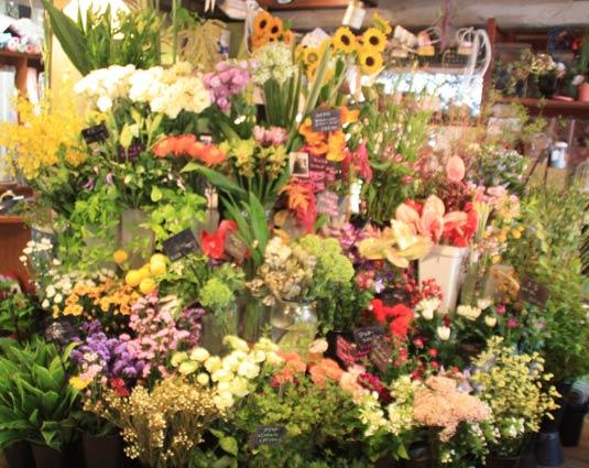 花ギフト|フラワーギフト|誕生日 花|カノシェ話題|スタンド花|ウエディングブーケ|花束|花屋|IMG_4295