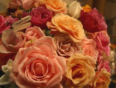 花ギフト|フラワーギフト|誕生日 花|カノシェ話題|スタンド花|ウエディングブーケ|花束|花屋|ばら!