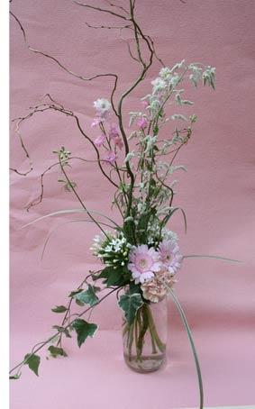 花ギフト|フラワーギフト|誕生日 花|カノシェ話題|スタンド花|ウエディングブーケ|花束|花屋|ほそぶちさん 花瓶