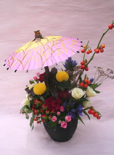 花ギフト|フラワーギフト|誕生日 花|カノシェ話題|スタンド花|ウエディングブーケ|花束|花屋|2015_aut_a_1
