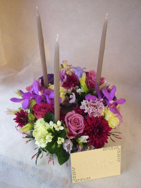 花ギフト|フラワーギフト|誕生日 花|カノシェ話題|スタンド花|ウエディングブーケ|花束|花屋|46936