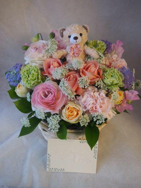 花ギフト|フラワーギフト|誕生日 花|カノシェ話題|スタンド花|ウエディングブーケ|花束|花屋|45566
