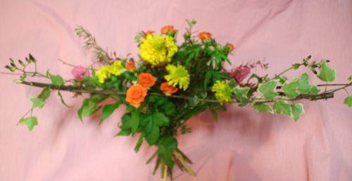 花ギフト|フラワーギフト|誕生日 花|カノシェ話題|スタンド花|ウエディングブーケ|花束|花屋|IMG_9806