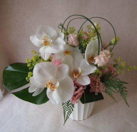 花ギフト|フラワーギフト|誕生日 花|カノシェ話題|スタンド花|ウエディングブーケ|花束|花屋|41369