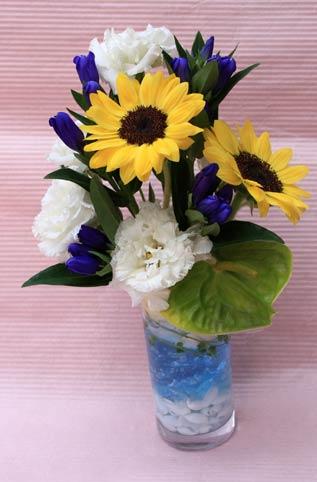 花ギフト|フラワーギフト|誕生日 花|カノシェ話題|スタンド花|ウエディングブーケ|花束|花屋|IMG_4261