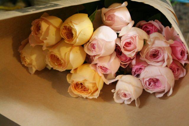 花ギフト|フラワーギフト|誕生日 花|カノシェ話題|スタンド花|ウエディングブーケ|花束|花屋|IMG_0233
