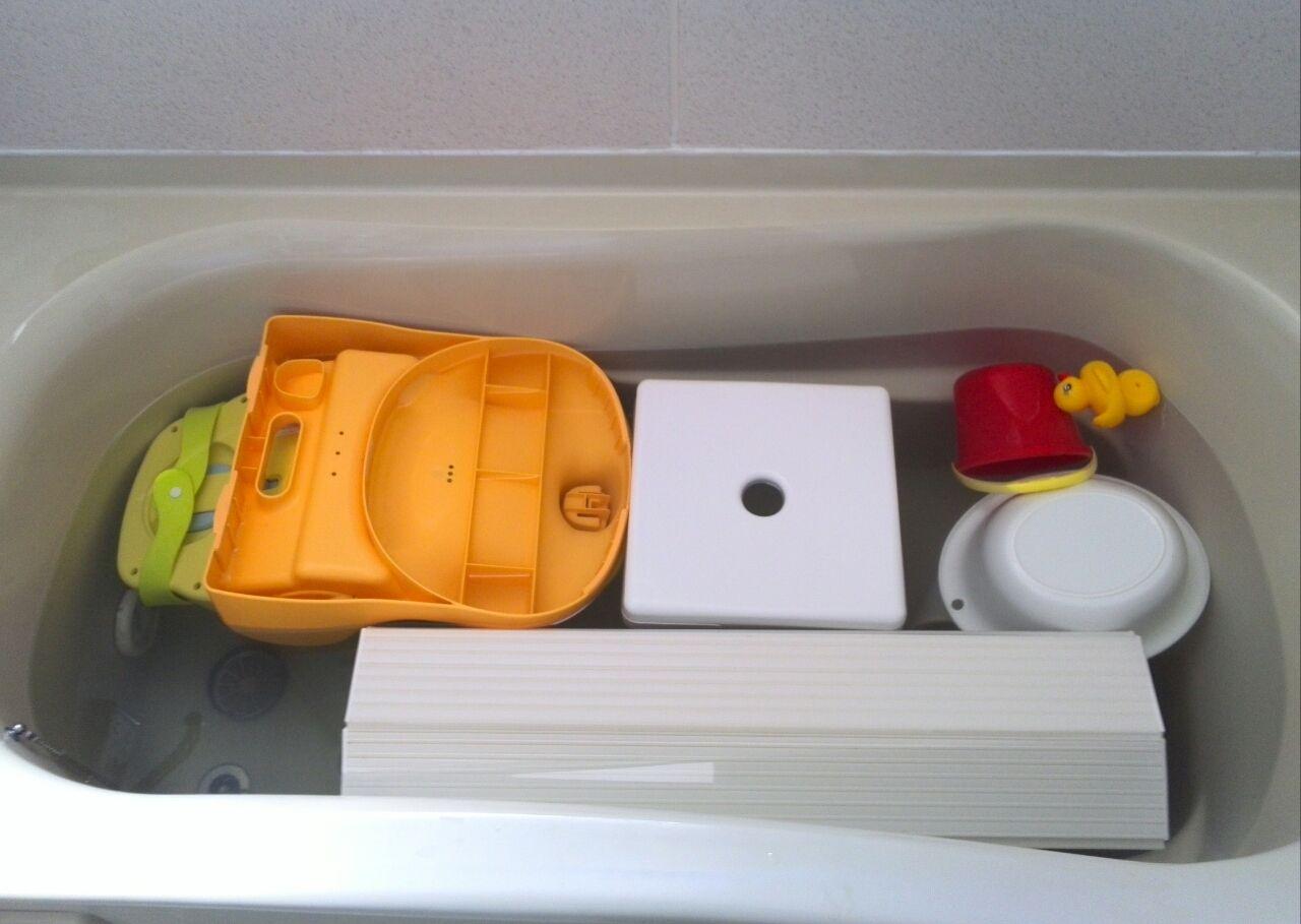 過 炭酸 ナトリウム 風呂 掃除