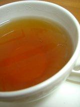 見た目は紅茶♪