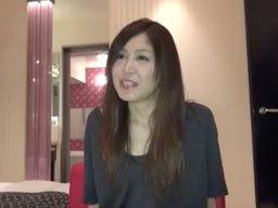 渋谷でナンパした34歳の美人妻が簡単にラブホに一緒に行ってくれたのでSEXしちゃった!