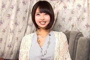 【人妻ナンパ】服の下はGカップ。ド淫乱セレブ妻に中出しインタビュー!