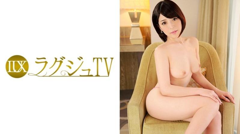堤ほのか 31歳 元化粧品販売員 - 【ラグジュTV 450 - 259LUXU-469】