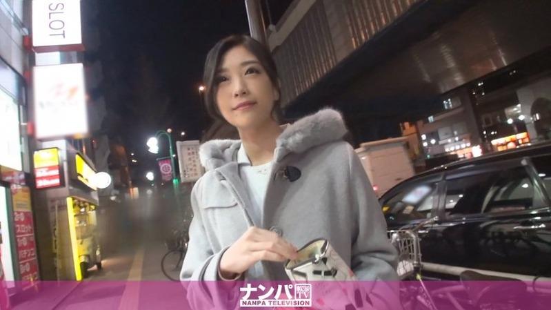 京花 23歳 看護師 - 【ガチ中出し】マジ軟派、初撮。 16 in 笹塚  - 200GAN...