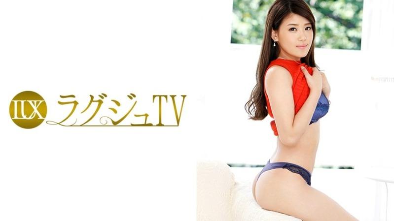 長谷川ゆき 26歳 受付嬢 - 【ラグジュTV 415 - 259LUXU-430】