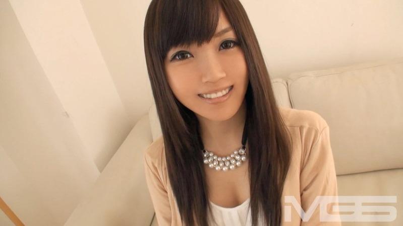 ゆか 23歳 OL - 圧倒的なビジュアルと抜群なスタイルのシロウト娘【素人AV体験撮影889...