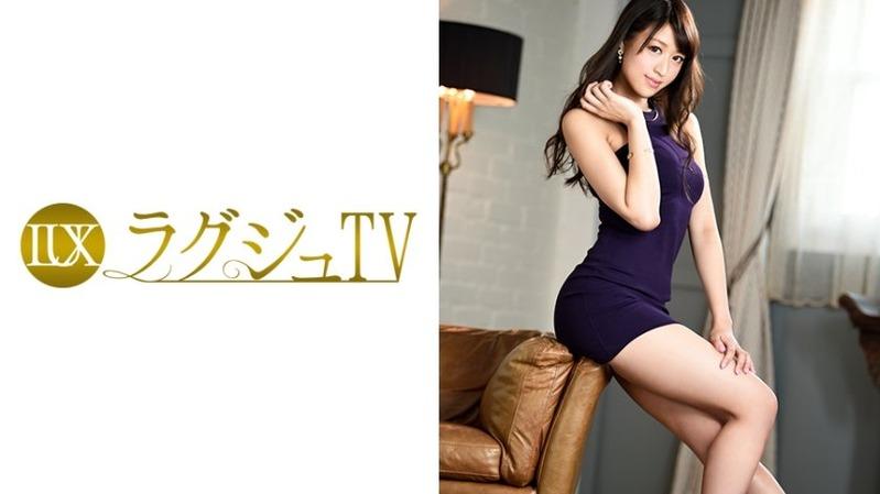 川瀬明日香 28歳 下着メーカー広報部 - ラグジュTV 676 - 259LUXU-682