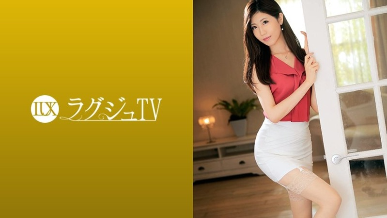 長谷川奈々 28歳 パーツモデル - ラグジュTV 910 - 259LUXU-907
