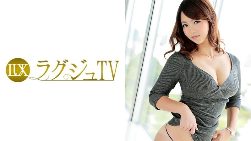 吉田朱里 28歳 受付 - 【ラグジュTV 430 - 259LUXU-436】
