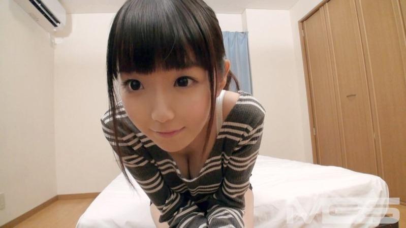 ゆい 18歳 短大生 - 【素人AV体験撮影849 - SIRO-2246】