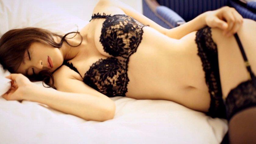 晴海えりか 28歳 ファッションモデル - ラグジュTV 898 - 259LUXU-910
