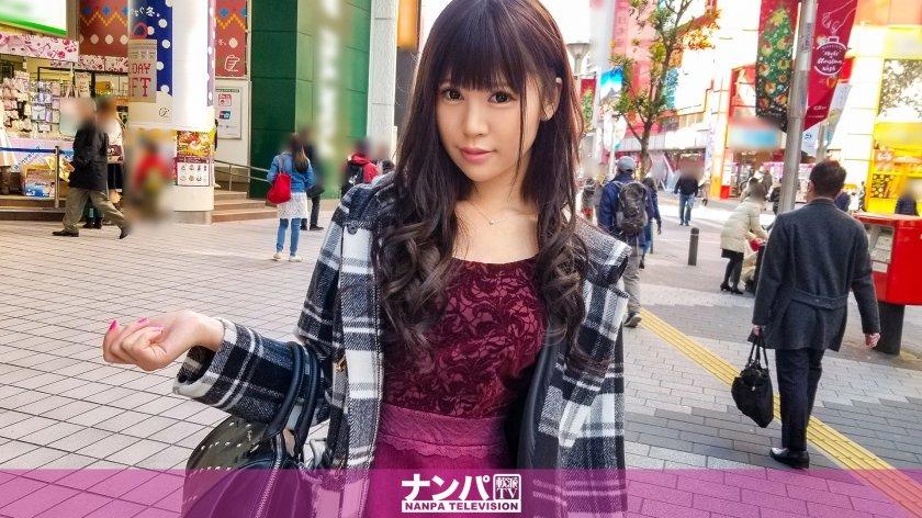つばさ 20才 きゃば嬢 - マジ軟派、初撮。 987 - 200GANA-1607