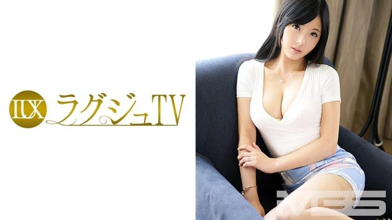 麻生由香子 30歳 某企業広報部 - 【ラグジュTV 347 - 259LUXU-355】