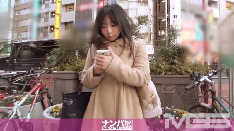早紀 24歳 コンビニ店員 - 【マジ軟派、初撮。341 - 200GANA-464】