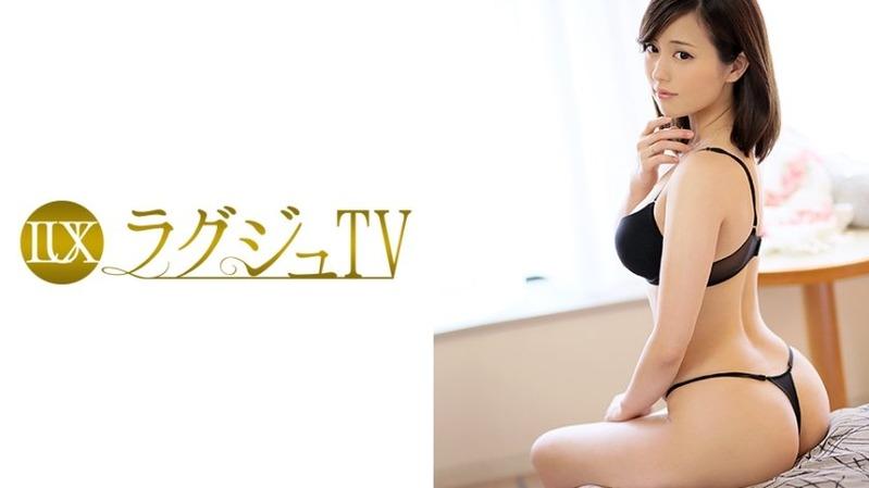 アイ 26歳 専業主婦 - SM風味のセックスで欲求不満も完全解消したラグジュ美魔女【ラグジュ...
