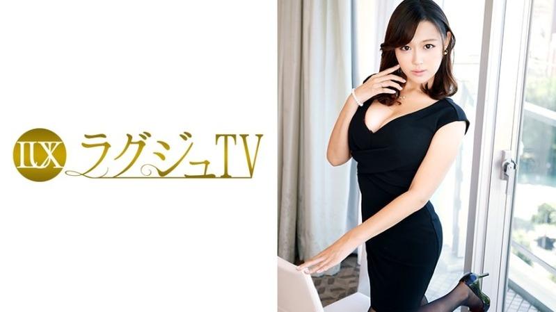上田奈緒 27歳 社長令嬢 - 【ラグジュTV 437 - 259LUXU-450】