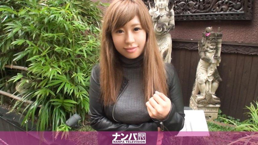 ののか 24歳 飲食店勤務 - 【ナンパ連れ込み、隠し撮り 223- 200GANA-1198】