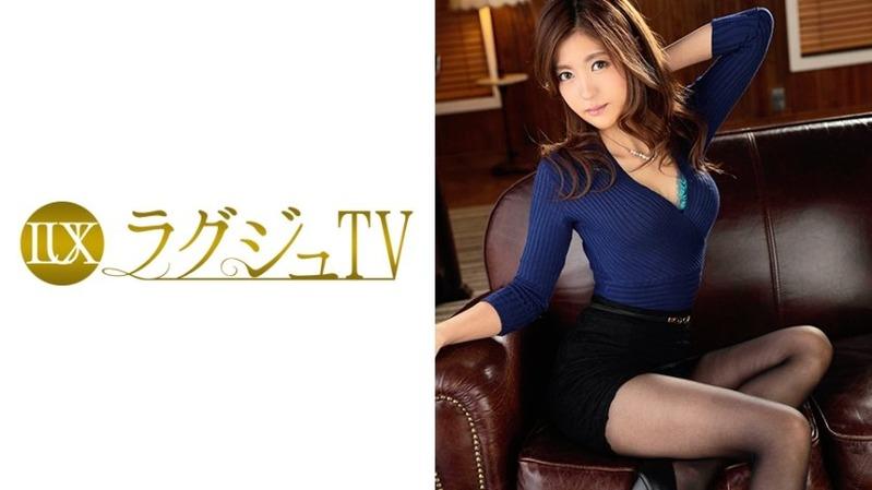 寺口早苗 35歳 広告代理店 - スタイルの良いスレンダー美人が1年以上ぶりのエッチに...【...