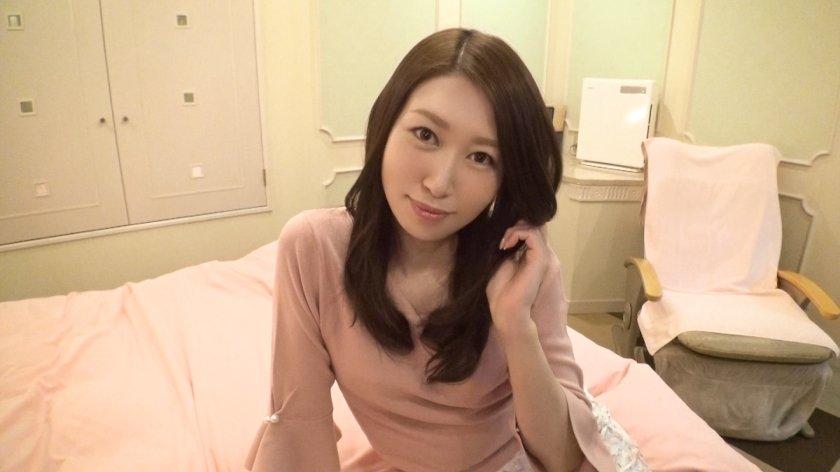 伊織 29歳 OL - 【初撮り】ネットでAV応募→AV体験撮影 660 - SIRO-3420