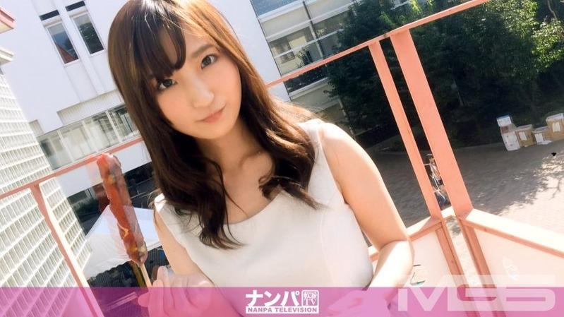 ノゾミ 21歳 大学生 - スレンダーな体型にオッパイはDカップで実はエッチが大好きだというム...