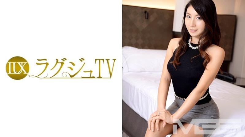 菊池七海 34歳 外科医 - 【ラグジュTV 389 - 259LUXU-394】