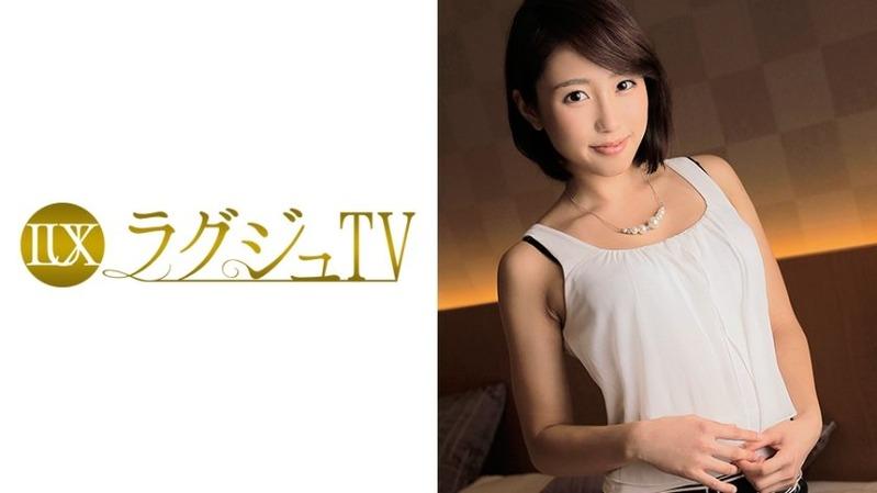椎名愛 28歳 社長令嬢 - 性欲がピーク状態のお嬢様が見せる大人のSEXが超エロいラグジュお...
