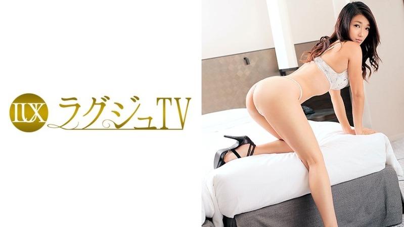 大角香苗 33歳 美容形成外科勤務 - 【ラグジュTV 444 - 259LUXU-453】