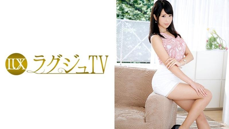 川合美咲 28歳 社長令嬢 - 【ラグジュTV 410 - 259LUXU-428】