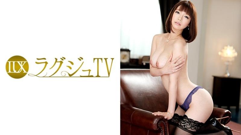 熊代彩 35歳 茶道講師 - 【ラグジュTV 446 - 259LUXU-459】