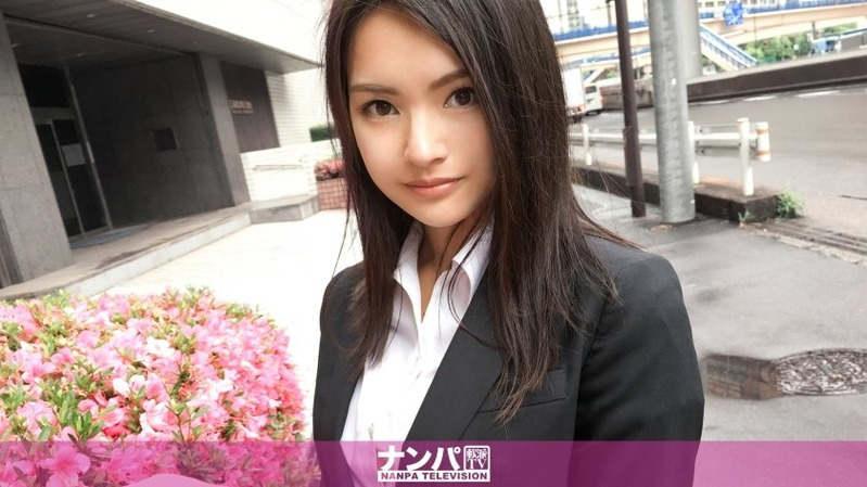 めい 22歳 法律事務所の秘書 - 【マジ軟派、初撮。714 in 水道橋  - 200GAN...