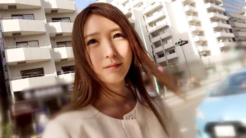 シズカ 24歳 ネイリスト - 【初撮り】ネットでAV応募→AV体験撮影 195  - SIR...