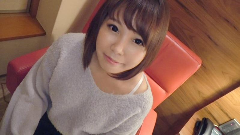 くるめ 22歳 ゲームセンターの店員 - 【初撮り】ネットでAV応募→AV体験撮影 505 -...